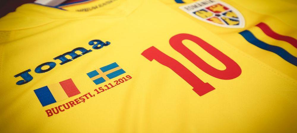 Au mutat din nou barajul cu Islanda pentru Euro! Se joaca in octombrie! Cand debuteaza Radoi in Nations League