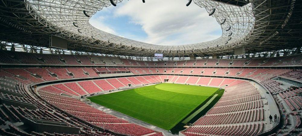 UEFA a anuntat ce SUPER stadioane vor gazdui urmatoarele editii ale finalelor de UCL si Supercupa Europei! Arenele de lux care sunt pe lista