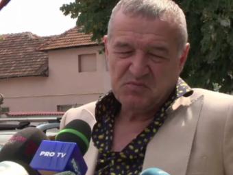 """""""PANA LA MOARTE, da?!"""" Becali, anunt de ultima ora dupa infrangerea cu CFR Cluj! Ce se intampla cu Vintila"""