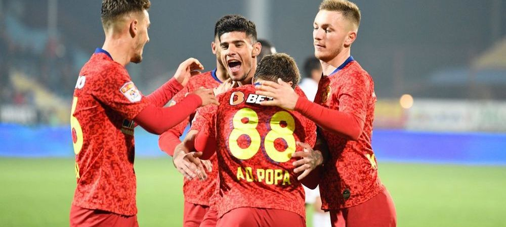 "Razboi TOTAL pe Steaua! FCSB, ofensiva dezlantuita: ""Talpan a luat o sigla care n-a fost niciodata a CSA!"" Suporterii intra in PROCES"
