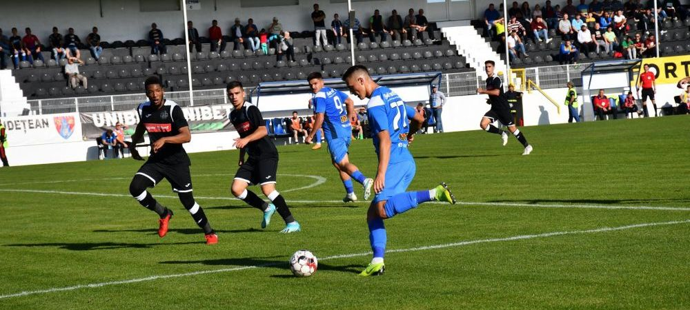 FINAL Poli Iasi 0-1 Clinceni | Achim aduce victoria dupa o gafa URIASA a lui Tarnovanu