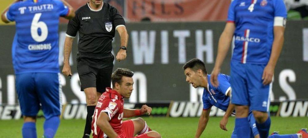 Vesti bune pentru Dinamo si Botosani!Cele doua echipe sunt gata sa revina pe teren