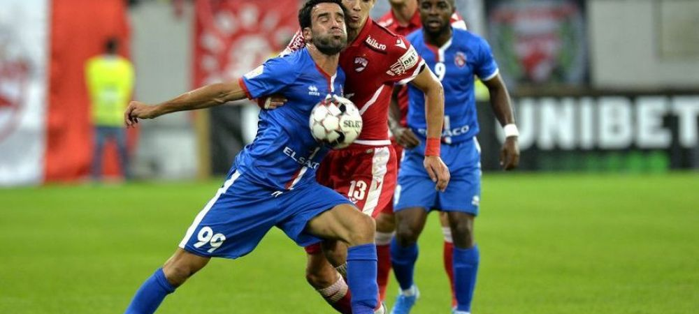 """Inca un caz de Covid-19 in Liga 1! Anuntul facut de club: """"Nu a avut contact cu echipa!"""""""