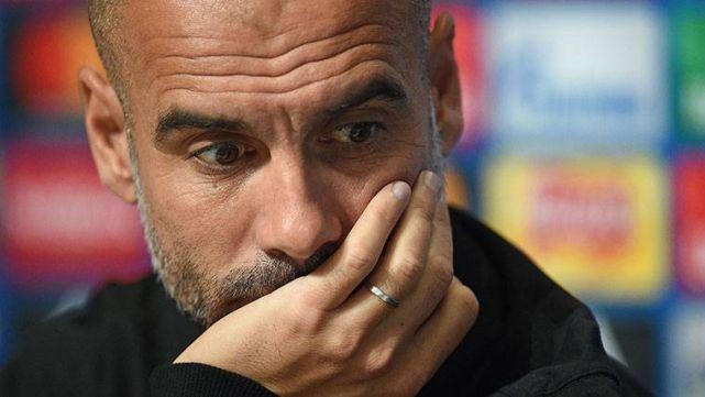 GAFELE LUI GUARDIOLA! Cine sunt transferurile ESUATE facute de Pep la Barcelona, Bayern si City