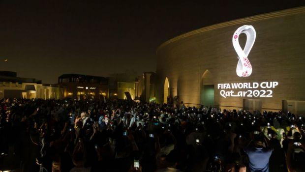 UEFA a stabilit cum vor avea loc preliminariile Campionatului Mondial din 2022! Cum se poate califica nationala Romaniei
