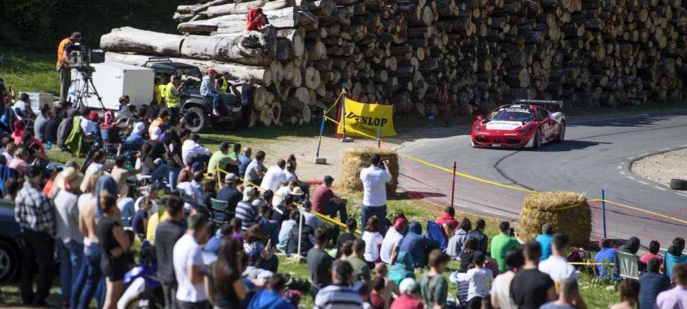 E oficial: ReStart si in Motorsport. Cate competitii vor avea loc in weekend