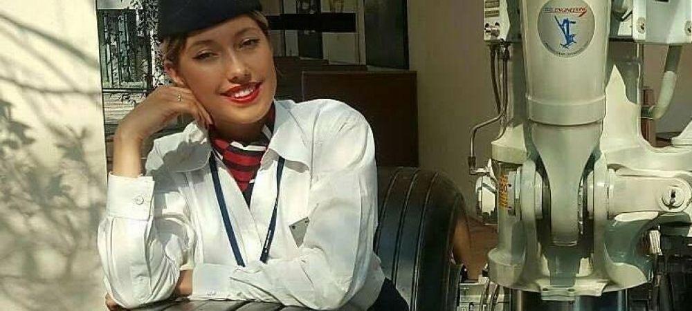 Stewardesa care se simtea EPUIZATA dupa ce a zburat in toata lumea, asa ca s-a apucat de filme pentru adulti! Cum arata acum