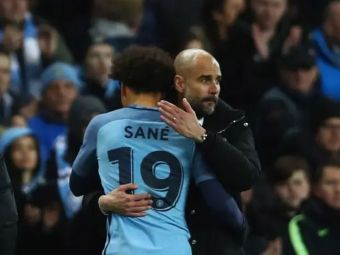 Leroy Sane, inlocuit la Manchester City de un jucator de la Bayer Leverkusen! Pe cine pariaza Guardiola