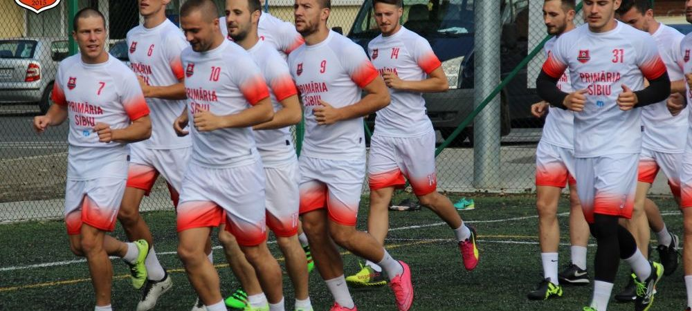 """Avem o intelegere cu FIFA!"" Oficialii lui Hermannstadt dau asigurari ca vor juca in Liga 1 si in sezonul viitor"