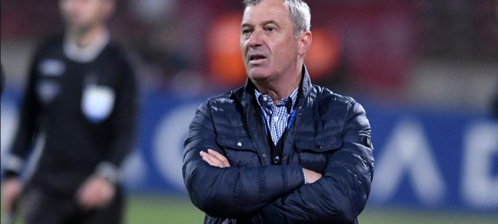 """Mircea Rednic, mai DEZAMAGIT ca niciodata! Antrenorul lui Poli Iasi acuza arbitrajul din meciul cu Voluntari: """"Nu poti face asta la nivelul tau!"""""""