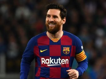 "Un fost antrenor de la Real Madrid a declarat ca si-ar fi dorit sa il antreneze Messi. ""Mi-ar fi placut sa il antrenez ca sa il compar cu Cristiano Ronaldo"""
