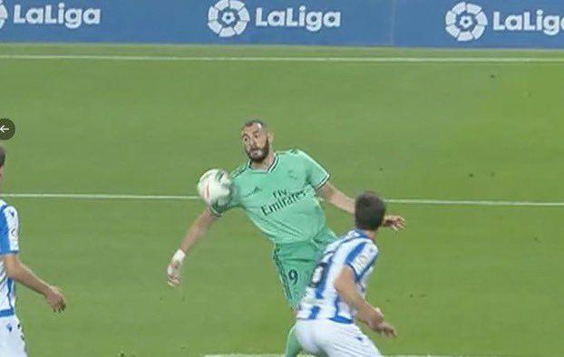 Zidane a rabufnit!