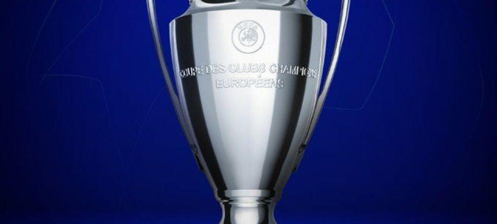 Anunt de ultima ora!Se stiu datele pentru finalele competiilor europene din acest sezon