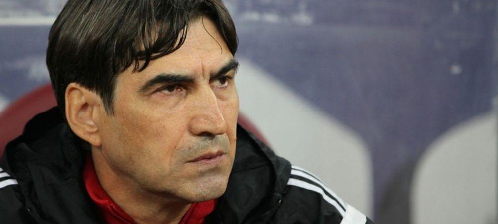Victor Piturca vrea sa revina la Steaua! Ce conditie a pus fostul castigator al Cupei Campionilor pentru a prelua echipa din Ghencea!