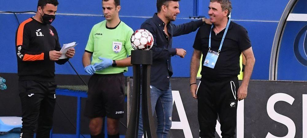 Prima reactie a lui Ruben Albes dupa infrangerea usturatoare de la debut! Ce a spus spaniolul