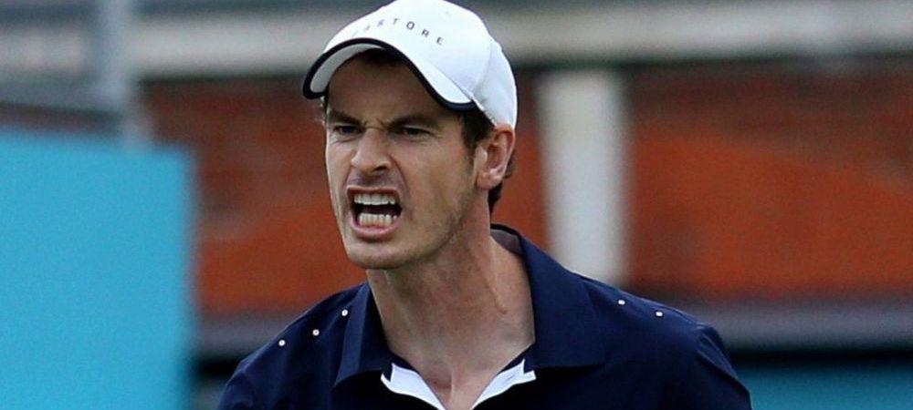 """Andy Murray SE REVOLTA la adresa ATP dupa intamplarile de la Adria Tour: """"Care sunt pedepsele pentru jucatorii care incalca regulile?"""