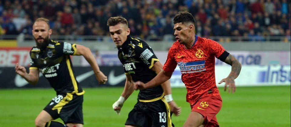 A inceput derby-ul! Cum va aborda Dinamo meciul si care este marele avantaj al FCSB! Cosmin Olaroiu a oferit toate detaliile