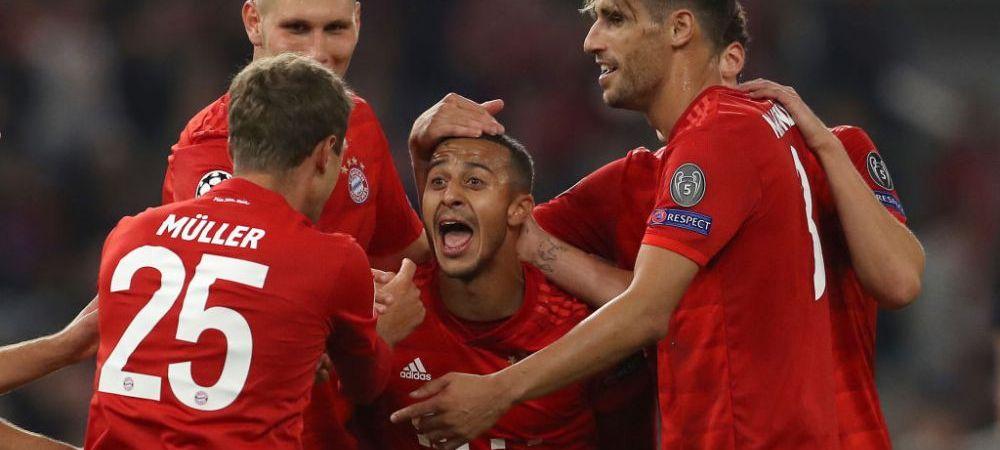 A fost la negocieri, dar s-a razgandit! Un star de la Bayern nu mai vrea sa ramana in Bundesliga! Ce se poate intampla cu jucatorul bavarezilor