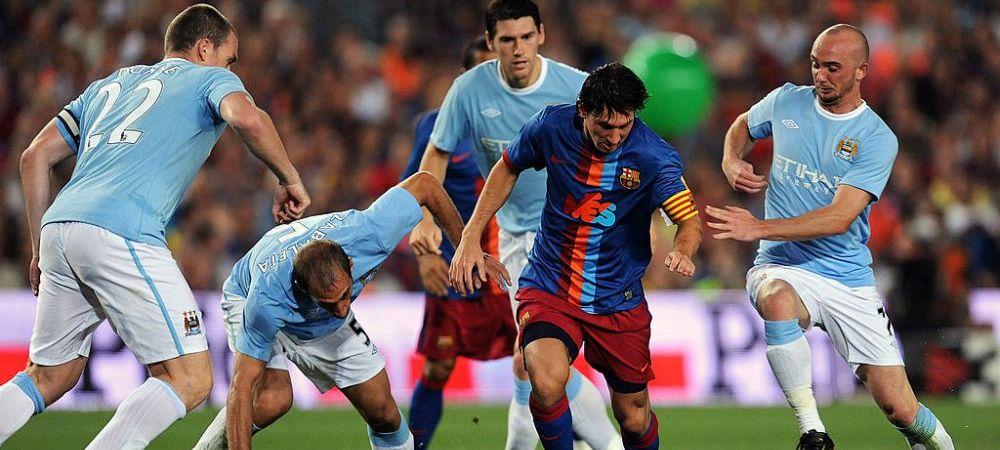 """Ironii la adresa lui Messi chiar in ziua in care implineste 33 de ani! """"Eu am fost cel mai bun de pe teren, desi Messi juca si el!"""""""