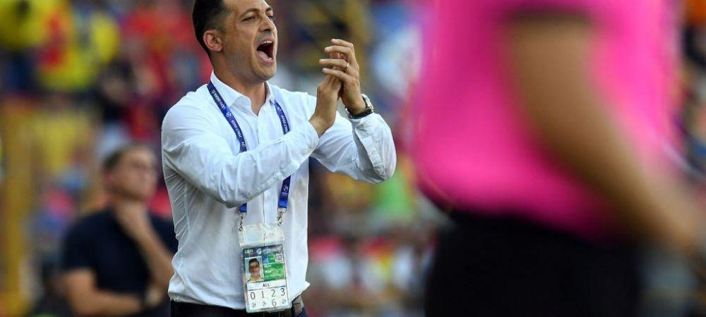Mirel Radoi, ALL IN in toate meciurile nationalei! Selectionerul Romaniei nu se teme de calendarul DE FOC al 'tricolorilor'