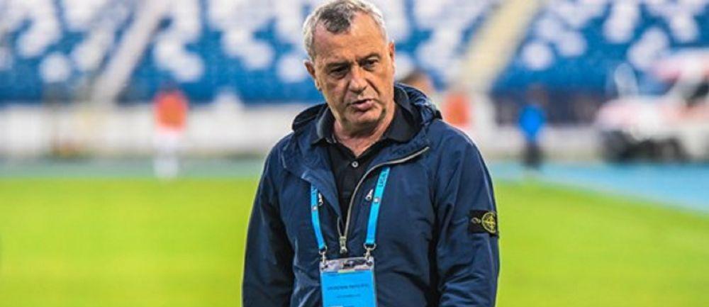 """Mircea Rednic, negru de suparare dupa infrangerea DUREROASA cu Sepsi! Atac la Horsia: """"De aia nu mai joaca nimic de 3 meciuri, e cu gandul acolo?"""""""