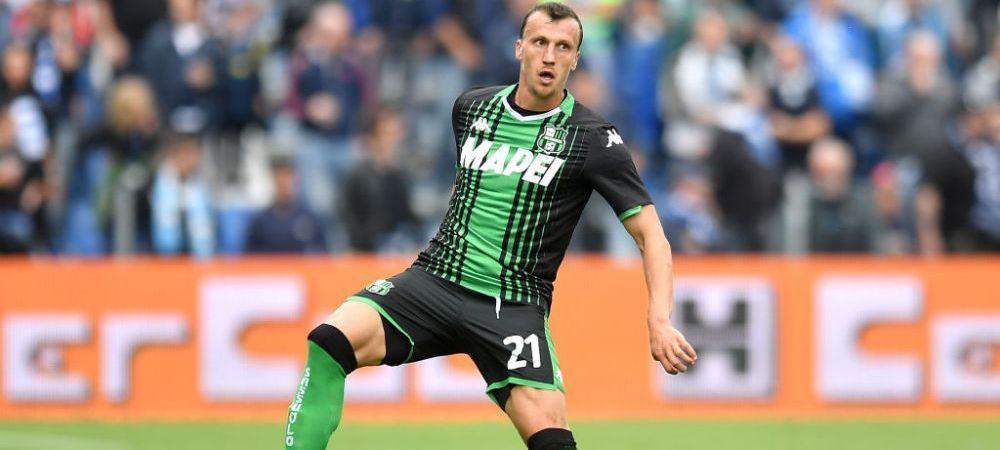 """""""Ala SIGUR e Chiriches?!"""" Transformare TOTALA a capitanului Romaniei! Cum a aparut pe teren la socul cu Inter"""