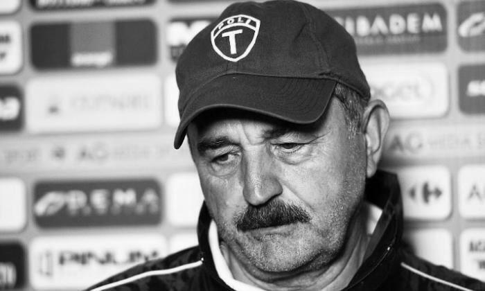 Doliu in fotbalul romanesc! Ionut Popa a murit la 67 de ani: antrenorul se lupta cu boala de mai mult timp