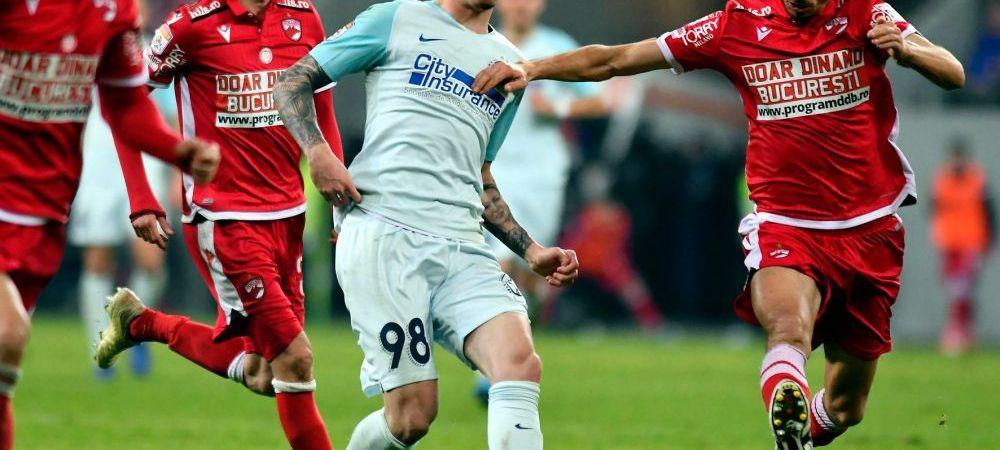 Avantaj urias in fata lui Dinamo. Lotul FCSB valoreaza cu aproape 20 de milioane de euro mai mult decat al rivalei!