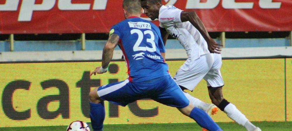 Gaz Metan - FC Botosani, LIVE TEXT de la ora 20:00 |Dusan Uhrin, in cautarea primei victorii pe banca lui Gaz Metan!