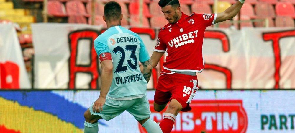 """Derapaj TOTAL al fostului medic al lui Dinamo! Atac fara precedent la unul dintre jucatori: """"Razi ca un bou pe la interviuri! Cine te mai sustine, ordinarule?"""""""
