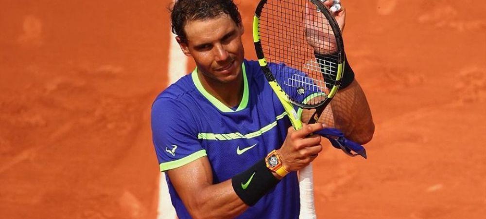 """Rafael Nadal, 93 de victorii in 95 de meciuri la Roland Garros: cine l-a invins pe """"Regele zgurii"""" la Paris"""