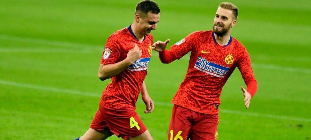 Tradare MAJORA! Planic a fost ofertat de CFR, care il vrea pentru Champions League! Anunt SOC: Petrescu vrea sa-i mai dea o lovitura lui Becali