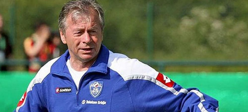 Lumea fotbalului, lovita de inca o TRAGEDIE! Un nume important din Serbia a fost RAPUS de Covid-19
