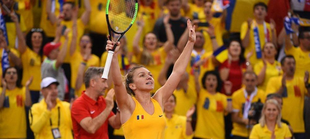 Din autoizolare la Cluj! Simona Halep va juca primul turneu saptamana viitoare