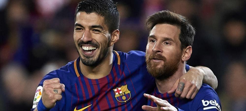 Quique Setien, pe FARAS la Barcelona? Spaniolii anunta: s-a produs RUPTURA in vestiarul echipei! Cum il trateaza jucatorii pe antrenor