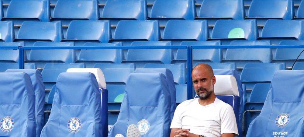 Guardiola nu vrea sa mai ramana la Manchester City! Cand ii expira contractul si ce ar putea urma pentru celebrul antrenor