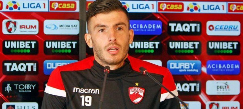 """""""Credeti ca Dinamo e sat fara caini?"""" Cum a reactionat Mihai Popescu dupa acuzatiile care i se aduc! """"Sa spuna adevarul pentru ca se pot trezi cu lucruri rele pe cap!"""""""