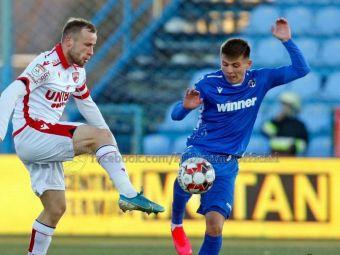 "Dinamo si umilinta la care a fost supus Gheorghe la club! Dezvaluiri din interior despre killer-ul 'cainilor': ""Au spus ca e un copil fara valoare!"""