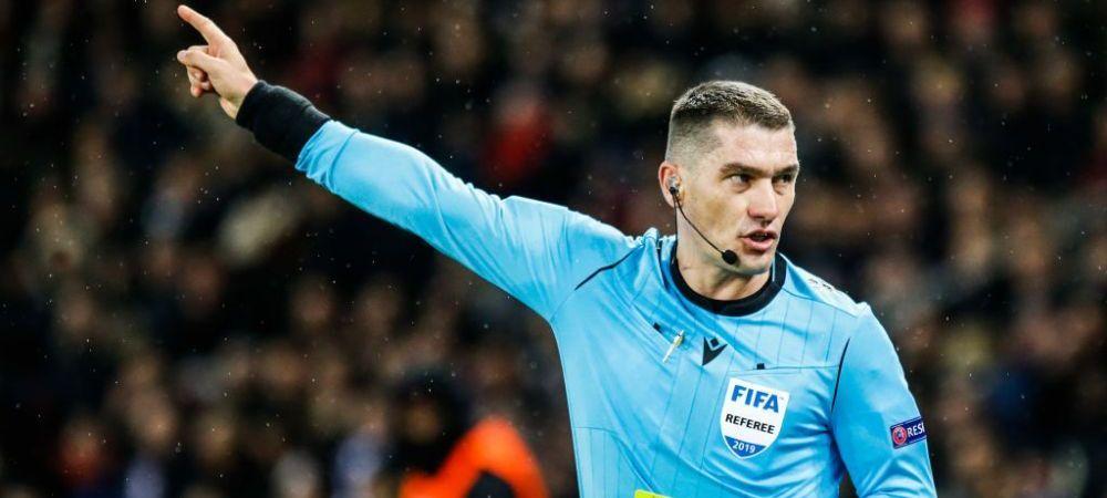 "Kovacs, atacat dur de Adrian Porumboiu dupa meciul de aseara: ""Daca il chinuiesc amintirile, sa se lase!"""