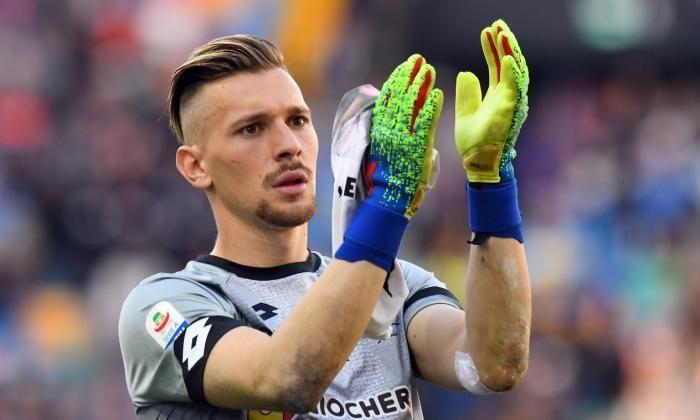 Ionut Radu a semnat noul contract. Ramane inca o luna la Parma. Ce urmeaza pentru portarul roman