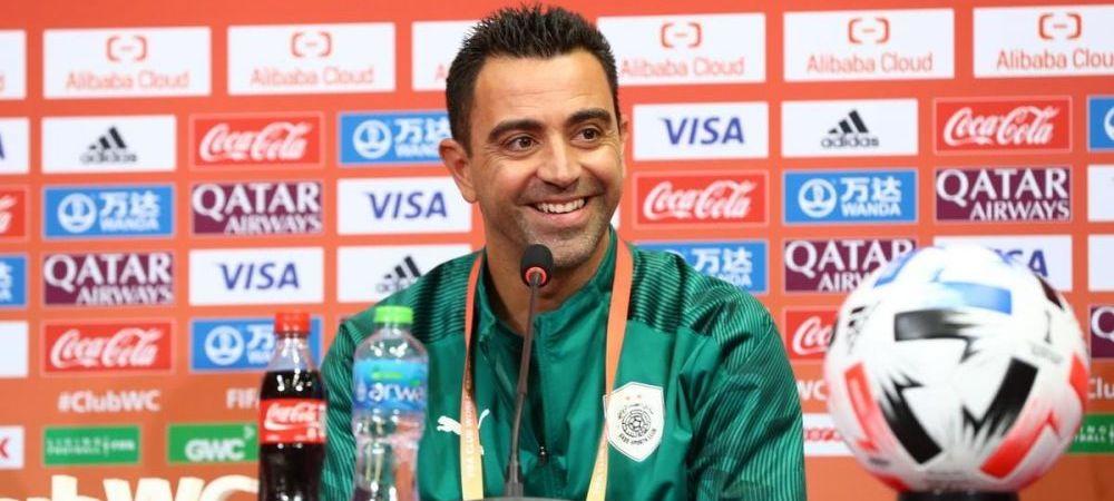 Planul nebun pentru viitorul Barcelonei: Xavi - antrenor, Iniesta - director sportiv, Pique - vicepresedinte
