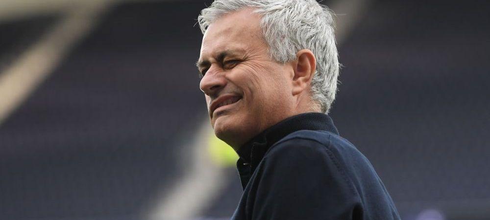 Jose Mourinho a pus ochii pe un jucator de la Real Madrid! Cat a oferit deja Tottenham pentru atacantul de pe Santiago Bernabeu