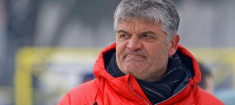 """""""Multi jucatori nu merita sa imbrace acel tricou!"""" Ioan Andone a reactionat dupa infrangerea cu FC Voluntari! """"Ar fi o tragedie ca Dinamo sa retrogradeze!"""""""