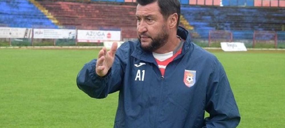 """""""Vor sa creeze un soc psihologic la echipa!"""" De ce a plecat Viorel Moldovan de la Chindia Targoviste inainte de finalul sezonului si ce urmeaza pentru el"""