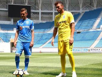 Inca o veste buna pentru Craiova dupa victoria cu CFR Cluj! Oltenii au obtinut semnatura unui jucator important!