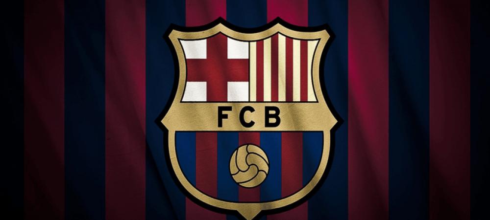 Barcelona OFICIALIZEAZA un transfer la cateva zeci de minute dupa pleacarea lui Arthur! Clauza de 400 de MILIOANE DE EURO pentru fotbalist