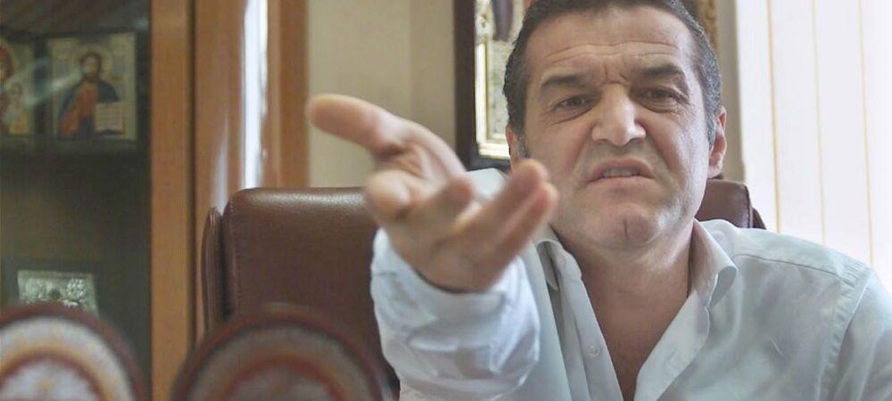 Gigi Becali vrea sa-si recupereze banii de la FCSB! Ce planuri are patronul in cazul in care rateaza cupele europene!