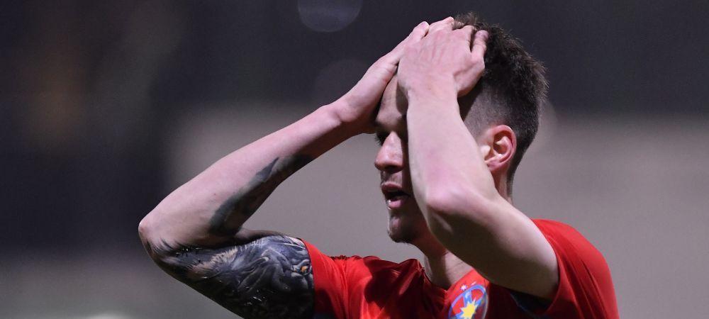 """""""Astra a invins FCSB, dar si prejudecatile."""" Mihai Mironica dupa meciul nebun de la Giurgiu, dat ca si rezolvat inaintea fluierului de start"""