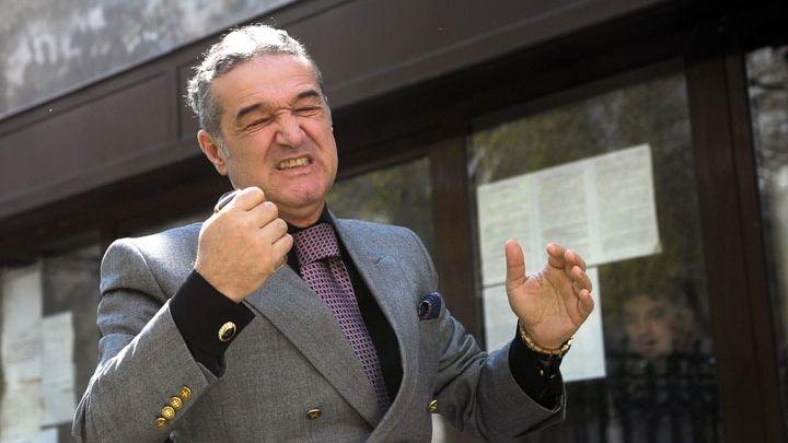 "Gigi Becali mai primeste o LOVITURA dupa esecul cu Astra! Patronul FCSB-ului RATEAZA transferul pe care il anunta in urma cu cateva zile: ""Cica l-a certat, l-a distrus!"""