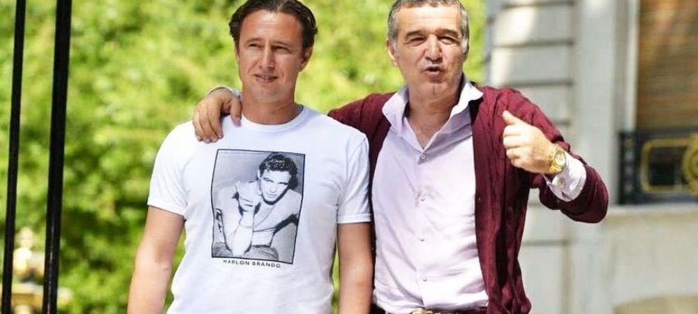 """Revine Reghecampf la FCSB?! Antrenorul s-a dus la Gigi Becali acasa: """"Oricand apelezi la mine, sunt prezent!"""""""